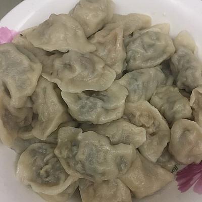 香菇猪肉饺