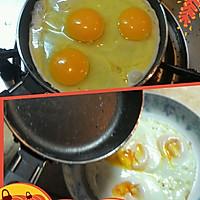 宜家最小平底锅煎荷包蛋 溏心蛋 半熟西式煎蛋的做法图解4