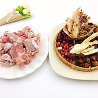 姬松茸茶树菇墨鱼汤的做法图解6