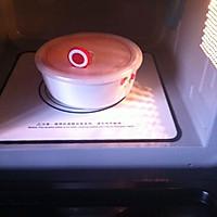 橘红糕(微波炉版)的做法图解6