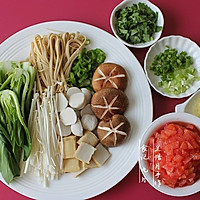 茄汁砂锅土豆粉的做法图解2