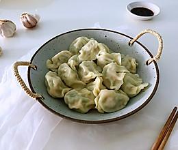夏天,美味豇豆饺子的做法