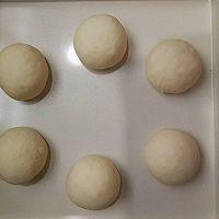 蛋黄肉松小面包的做法图解9