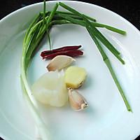 酱汁花蛤--简单易做味道好的做法图解2