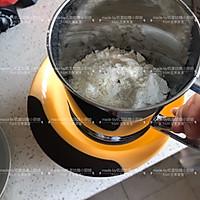 海苔肉松小方(蛋糕卷大变身版)的做法图解4