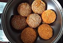南瓜饼与地瓜饼的做法