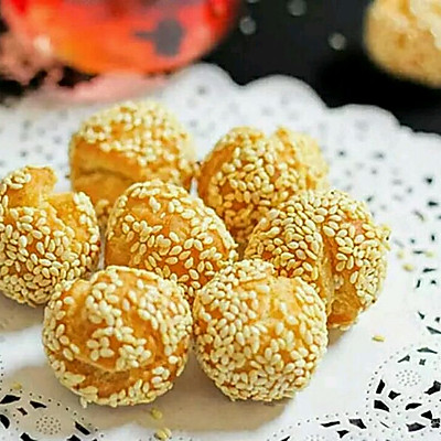 靠谱配方 传统小吃——开口枣