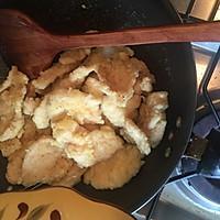 锅包肉(鸡胸肉版)的做法图解10
