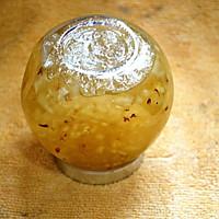 桂花雪梨果酱——初秋的一抹清新淡雅的做法图解12
