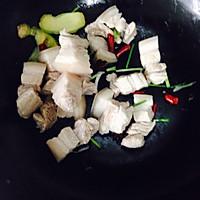 荔枝红烧肉(不加酱油)的做法图解5
