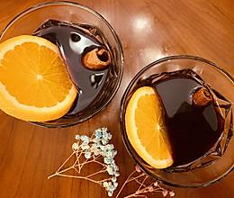 热红酒——简单好做的鸡尾酒的做法