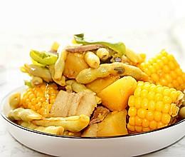 #硬核菜谱制作人#东北大炖菜的做法