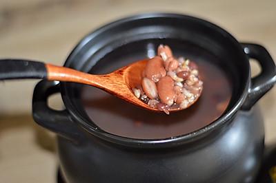糙米杂豆粥