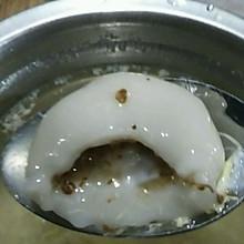 桂花汤圆甜汤