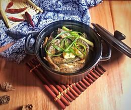 【重庆风味】麻辣水煮泥鳅#夏日下饭菜#的做法