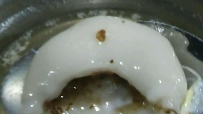 桂花汤圆甜汤的做法