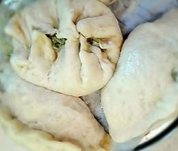 白菜韭菜馅儿包子的做法