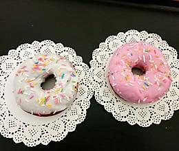 面包圈or甜甜圈(油炸版)的做法