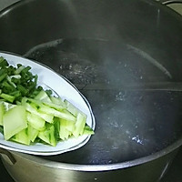扇贝海带汤的做法图解4