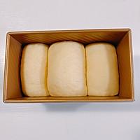 吐司面包的做法图解12