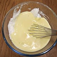 红豆沙戚风蛋糕卷的做法图解11