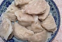 白菜肉馅儿饺子的做法