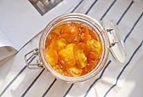 化痰止咳❗️冰糖金桔酱(亲测有效)家中常备的做法