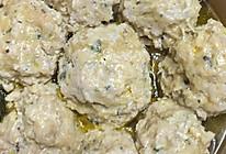 杨洲名菜蟹粉狮子头的做法