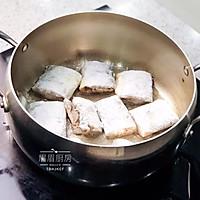 香煎带鱼的做法图解3