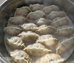 玻璃饺饺的做法