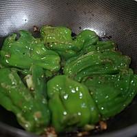 酱菜 酱青椒 酱香菜 酱土豆 酱豇豆的做法图解7