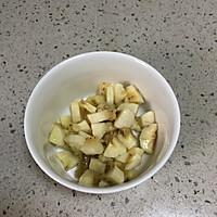 一***浆的酸奶香蕉西多士#百变水果花样吃#的做法图解2