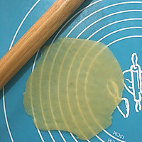 珍宝蛋黄酥月饼的做法图解17