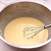 鹌鹑蛋全麦玉米面薄饼的做法图解7