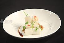 金沙鲜虾肠粉—《顶级厨师》压力测试的做法