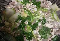 冬瓜羊肉汤的做法