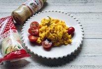 沙拉酱炒鸡蛋#321沙拉日#的做法