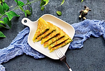 #硬核菜谱制作人#萝卜丝饼的做法
