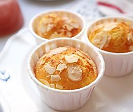 【生酮低碳】奶油奶酪杯子蛋糕的做法