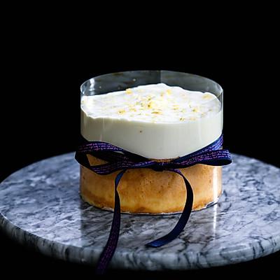 瀑布蛋糕丨美味升级!抖音同款爆浆瀑布蛋糕