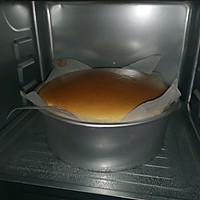 淡奶油爆浆芝士蛋糕的做法图解16