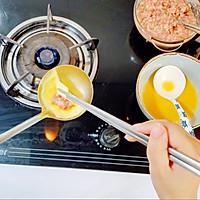 【生酮饮食·真酮】无面粉生酮蛋饺的做法图解8