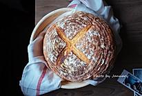 波兰酵种乡村面包的做法