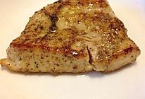 黑椒煎鸡胸肉的做法