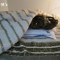 【清蒸大闸蟹】附:螃蟹挑选以及保存法的做法图解5
