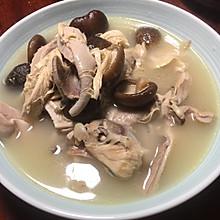 中式料理-猪肚包鸡(猪肚炖鸡汤)新手料理