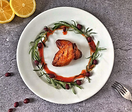 #精品菜谱挑战赛#烤鸡翅的做法