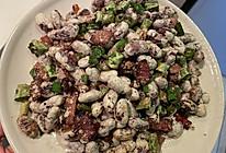 香酥红腰豆的做法