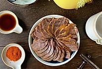 #一道菜表白豆果美食#团年饭不可缺的凉菜~卤牛腱子的做法