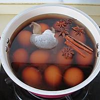 五香茶叶蛋的做法图解5